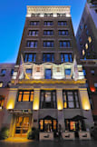 Park South Hotel - New York, New York - Exterior