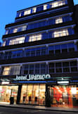 Hotel Indigo London Tower Hill - London, United Kingdom - 