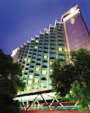 InterContinental Grand Stanford - Kowloon, Hong Kong -