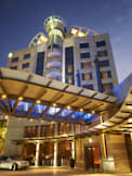InterContinental O.R.Tambo Airport Hotel - Kempton Park, South Africa -