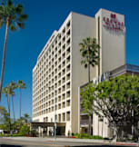 Crowne Plaza Beverly Hills - Los Angeles, California -