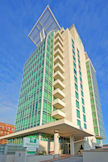 Holiday Inn Long Island City - Long Island City, New York -