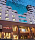 Crowne Plaza Beijing - Beijing, China -