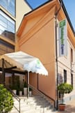 Holiday Inn Express Rome-San Giovanni - Rome, Italy -