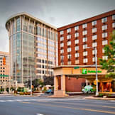 Holiday Inn Arlington at Ballston - Arlington, Virginia -