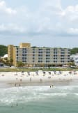 Holiday Inn Oceanfront at Surfside Beach - Surfside Beach, South Carolina -