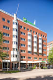 Holiday Inn - Tampere, Finland -