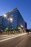 Holiday Inn Centre Alexanderplatz - Berlin, Germany -