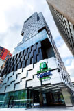 Holiday Inn Express Siam - Bangkok, Thailand -