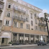 Hotel Helvetique - Nice, France -
