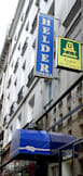 Hotel Helder Opera - Paris, France - 