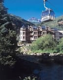 Hotel Columbia - Telluride, Colorado -