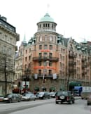 Crystal Plaza Hotel - Stockholm, Sweden - 