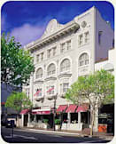 Monterey Hotel - Monterey, California - 