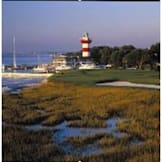 Sea Pines Resort - Hilton Head Island, South Carolina -