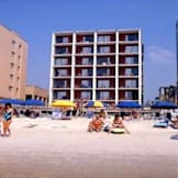 Ocean Plaza Motel - Myrtle Beach, South Carolina -