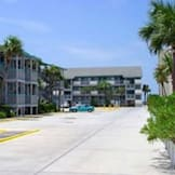Sunswept Condominiums - Panama City Beach, Florida -
