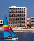 Hotel Blue - Myrtle Beach, South Carolina -