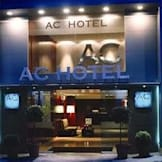 AC Avenida America - Madrid, Spain -