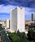 The Coast Edmonton Plaza Hotel - Edmonton, Canada - 