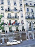 Best Western Diplomate - Geneva, Switzerland -