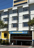 Hotel Tomo - San Francisco, California -