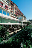 Lausanne Palace & Spa - Lausanne, Switzerland -