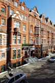 No.11 Cadogan Gardens - London, United Kingdom -