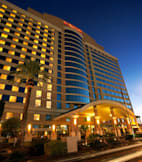 Las Vegas Marriott - Las Vegas, Nevada -
