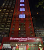 Fairfield Inn Manhattan/Times Square - New York, New York -