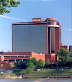 Little Rock Marriott - Little Rock, Arkansas -