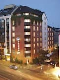 Best Western Hotel Majestic - Dusseldorf, Germany - BEST WESTERN Hotel Majestic