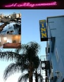 Westside Rentals Hollywood Hotel - Hollywood, California -