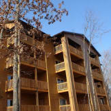 Crowne View Heights - Branson, Missouri -