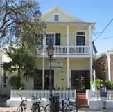 Tropical Inn - Key West, Florida -