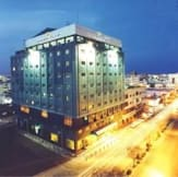 Golden Tulip Al Hamra - Dammam, Saudi Arabia - 