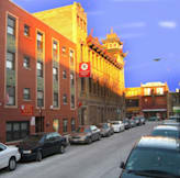 Chinatown Hotel Sro - Chicago, Illinois -