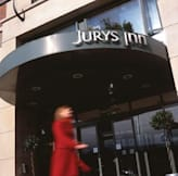 Jurys Inn Custom House - Dublin, Republic of Ireland - 