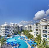 Barcelo Costa Real Hotel - Cancun, Mexico -