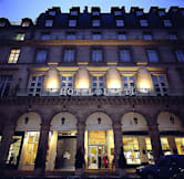 Hotel Lotti Paris - Paris, France -