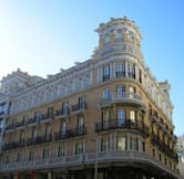 Hotel de las Letras - Madrid, Spain -