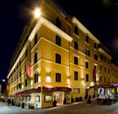 Homs Hotel - Rome, Italy - 
