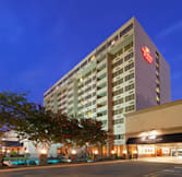 Crowne Plaza - Charlotte, North Carolina - 