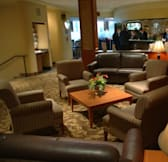 Holiday Inn Airport West - Winnipeg, Canada -