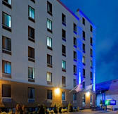 Holiday Inn Express Brooklyn Downtown - New York, New York -