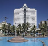 Garden Court Marine Parade - Durban, South Africa -