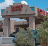 Cities of Gold Casino Hotel - Santa Fe, New Mexico -