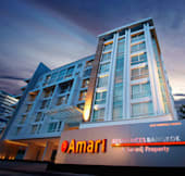 Amari Residences Bangkok - Bangkok, Thailand - Exterior