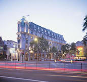 One Aldwych - London, United Kingdom - A hotel in the heart of London