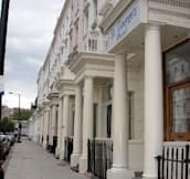 St George&#039;s Hotel- Victoria - London, United Kingdom - 